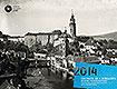 Kalendář Musea Fotoateliér Seidel Český Krumlov na rok 2014