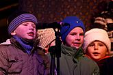 3rd Advent Sunday - Sing Along at the Christmas Tree, 15.12.2013, photo by: Lubor Mrázek