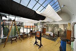 Museum Fotoateliér Seidel