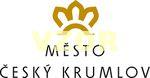Logo města Český Krumlov - vodoznak (malý)