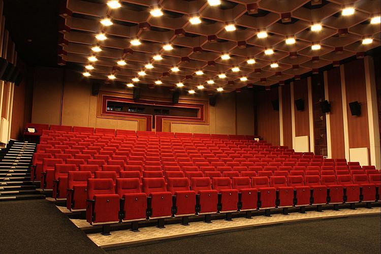 Kino Luna Český Krumlov
