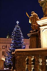 Český Krulov - time of Advent and Christmas