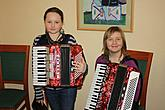 PRE-CHRISTMAS ACCORDION EVENING