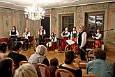 Chairé ensemble concert