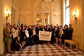 "Study trip to Paris as a culmination of knowledge competition ""BRING WHAT YOU KNOW"""