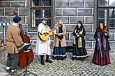 folk band KAPKA